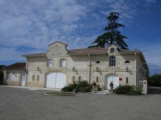 Château de Grand Branet