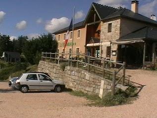Hôtel Restaurant Le Regimbal