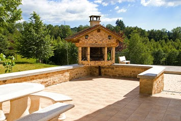 Gîte du bois du Château près de Figeac
