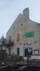Hôtel Restaurant Prunières