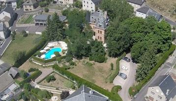 Hôtel RELAIS SAINT-ROCH***