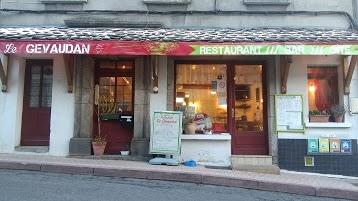 Le Gévaudan Restaurant - Bar - Gîte d'étape