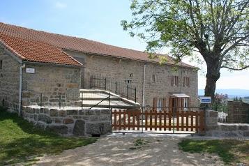 Gîte Auroux, Lozère (Camille PIEJOUJAC)