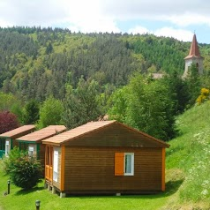 Chalets/camping