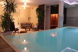 Hotel Restaurant La Neyrette