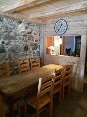 Chez Nanou - Costebelle