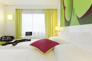Hotel ibis Styles Bordeaux Saint Médard