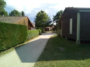 Camping Municipal du Pradeau