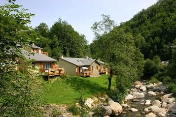 Village de vacances de Marc