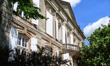 Château Latour Ségur