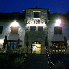 Hôtel Restaurant La Truffière
