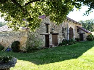 Chambre d'Hotes Dordogne Salignac: Le Faget