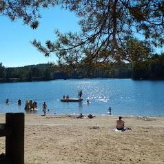Camping Du Lac *** - Aquadis Loisirs