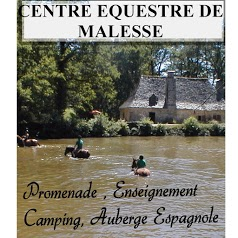 Camping de Malesse