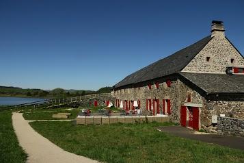 Instants d'Absolu - Ecolodge & Spa du Lac du Pêcher