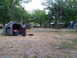 Camping Le Merin