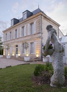 Hôtel Château Beau Jardin