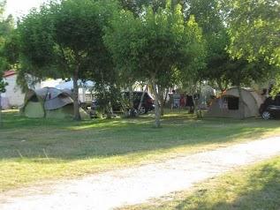 Camping Les Franquettes ***