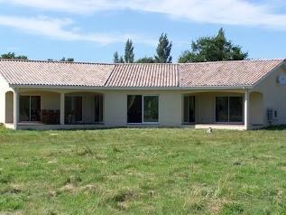 Ferienhaus - Montalivet - Gruget