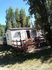 Camping Port Maubert