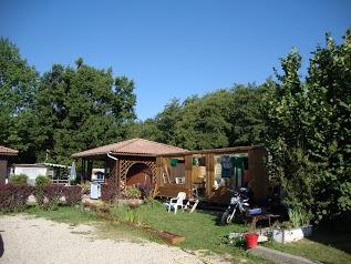 Camping** des Eydoches