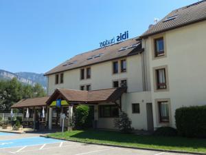 Hotel ibis budget Grenoble Voreppe