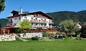 Hôtel Restaurant de la Buffe