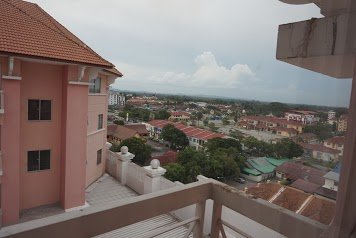 Hotel Seri Malaysia Kepala Batas 2 Jalan Usahawan 5 Pusat
