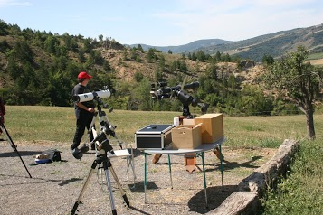 GITE, ASTRONOMIE, OBSERVATION DES ETOILES