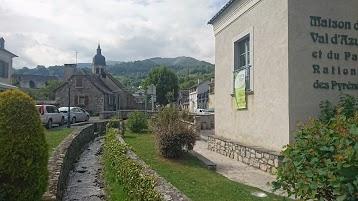 Maison du Val d'Azun et du Parc National des Pyrénées