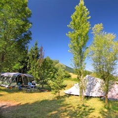 Le Fontaulie Sud - Camping Piscine 3 étoiles
