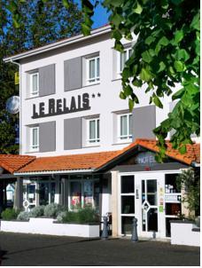 Logis Hôtel le Relais