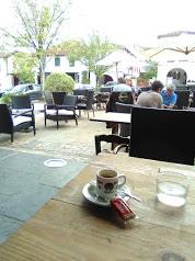 Bar des Arceaux