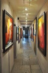 Galerie d'Art Contemporain MAXANART