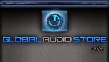 Global Audio Store