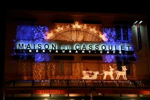 Restaurant - La Maison du Cassoulet
