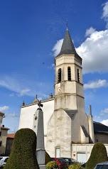 Église de Saint-Stapin