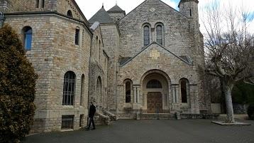 Abbaye Saint-Benoît d'En Calcat