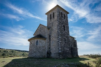 La Capelette Saint Ferréol
