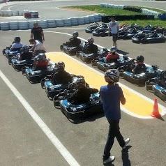 Karting Le Rove