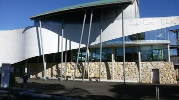 Complexe d'Entraînement Sportif International La Cité Verte