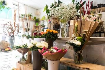 comptoir de nos fleurs