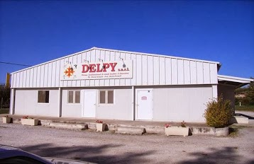 DELPY sarl