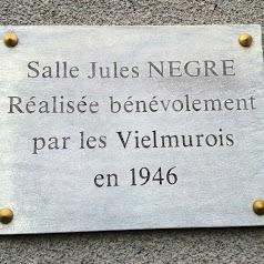 Salle Jules Nègre