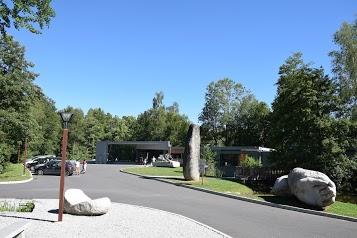 Maison du Sidobre
