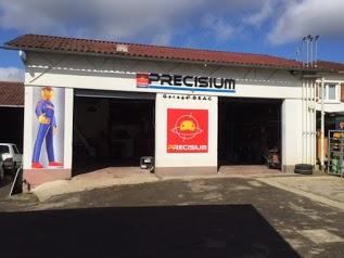 Garage Deac SARL