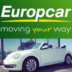 Europcar Castets
