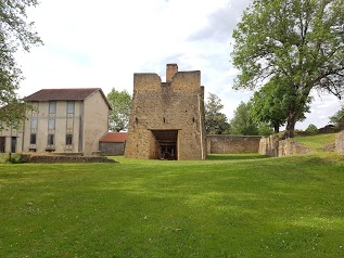 Musée des Forges