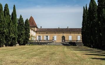 Château de Pellehaut