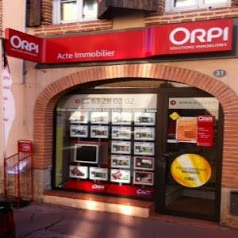 ORPI Acte Immobilier - Negrepelisse